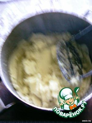 Картофельный хлеб – кулинарный рецепт