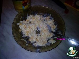 """Палочки фаршированные """"А-ля суши"""" :) – кулинарный рецепт"""