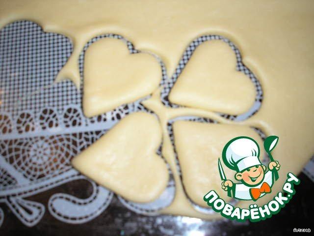 Печенье на сметане «Галинкино»