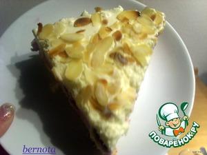 Пасхальный торт – кулинарный рецепт