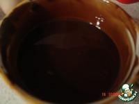 Шоколадный десерт Брауни ингредиенты