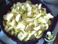 Рулетики с овощами ингредиенты