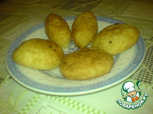 Мне очень понравилось это блюдо, можно есть как горячим, так и холодным. Процессом приготовления руководила моя подруга, настоящая арабка.    ПРИЯТНОГО АППЕТИТА!