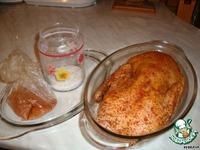 Утка в Пиве ингредиенты