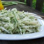 Весенний салат С наступающим