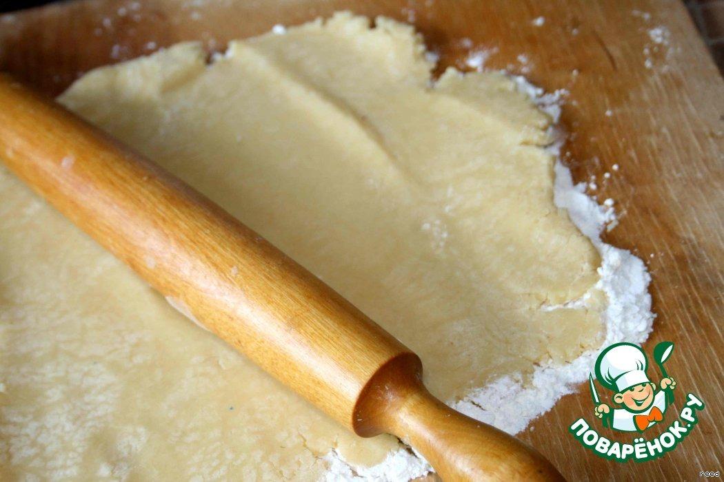 Торт Август