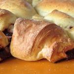 Творожное тесто для пирожков – кулинарный рецепт