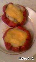 Крутые перцы – кулинарный рецепт