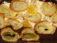 Торт Праздничный ингредиенты
