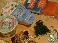 Деликатесный террин ингредиенты