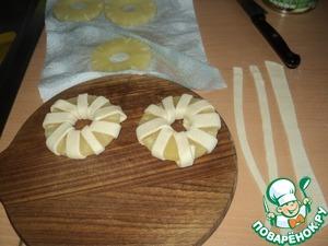 """Десерт """"Ягодная полянка"""" – кулинарный рецепт"""