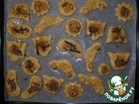 Фигурное печенье ингредиенты