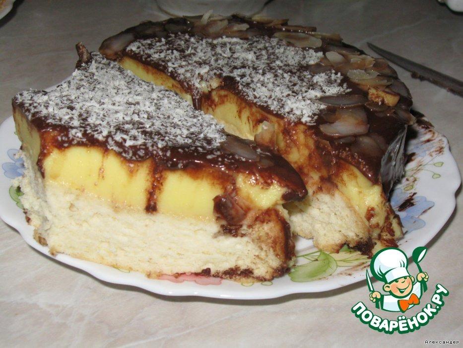 """Торт """"Именинный"""""""
