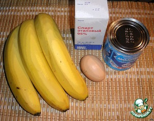 To prepare the ingredients for the recipe.