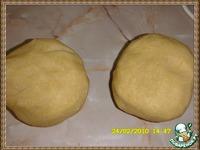 Польская яблочная шарлотка ингредиенты