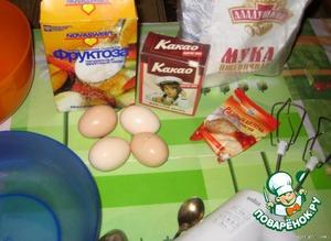 """Молочная каша """"Райское наслаждение"""" – кулинарный рецепт"""