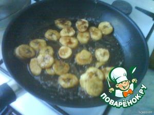 Бананы по-китайски – кулинарный рецепт
