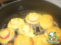 Помидоры в сырном кляре ингредиенты