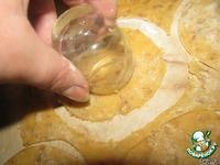Кельтские новогодние лепeшки ингредиенты