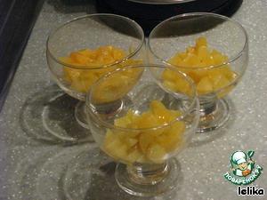 Желе из персиков с желатином, пектином, желфиксом, в мультиварке - Отопление и теплоснабжение