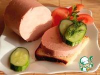 Колбаса постная без мяса ингредиенты