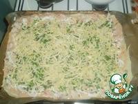 Пицца ингредиенты