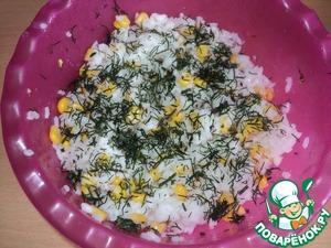 Голубцы из китайской капусты под маринадом – кулинарный рецепт