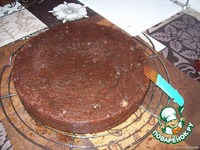 "Торт ""Захер"" ингредиенты"
