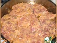 Свинина с базиликом по-итальянски ингредиенты