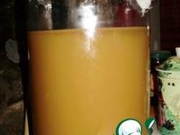 Яблочный уксус ингредиенты