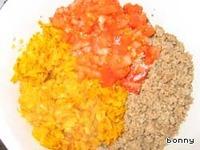 Фаршированный перец ингредиенты