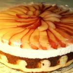 Торт Первая любовь