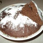 Пирог Пятиминутка