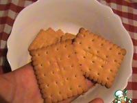 "Пирог "" Фрутти ди боско"" ингредиенты"