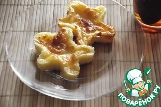 Рецепт: Сырники с манкой