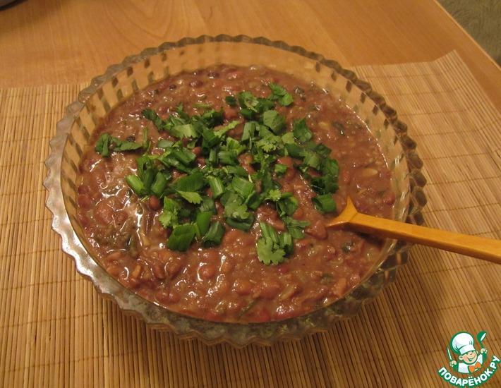 как приготовить грузинские блюд лобио рецепты