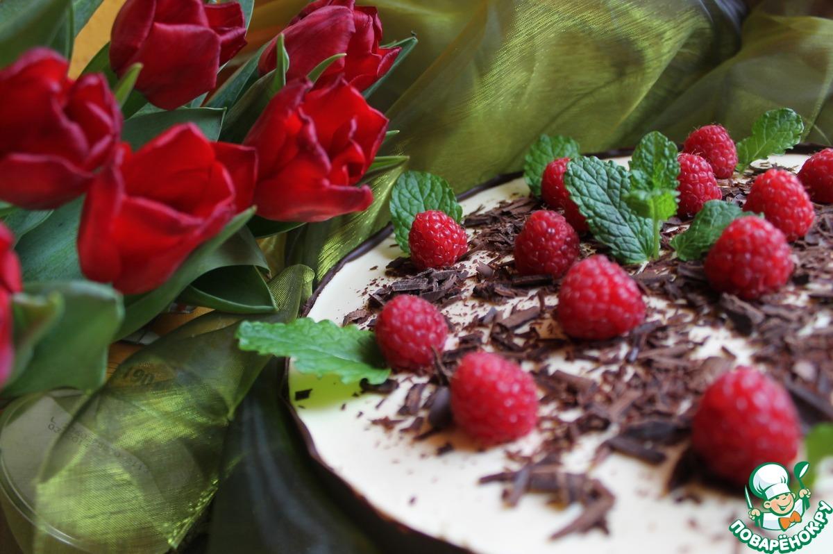 Торт Весна