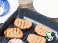 Весенний завтрак от Делии Смит ингредиенты