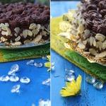 Шоколадный торт от Марты Стюарт
