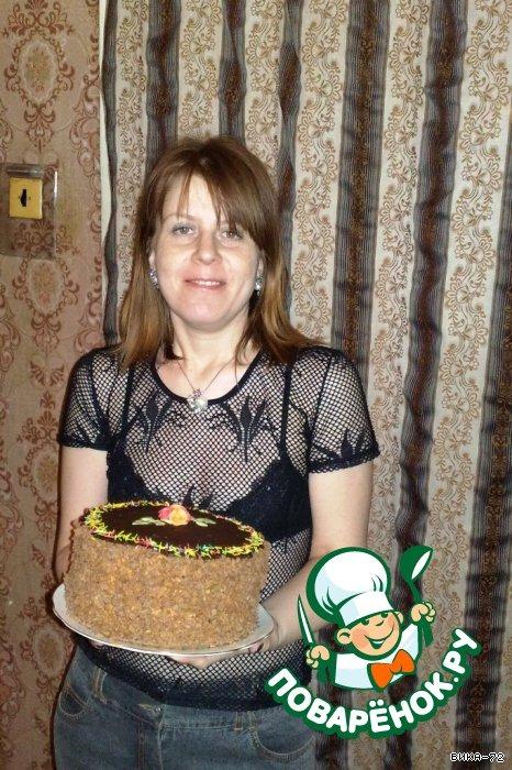 Торт Вечерний Донецк