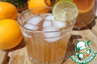 Рецепт: 4 идеи холодного чая