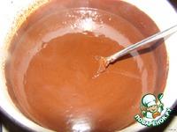 Торт Сливочно-шоколадный ингредиенты