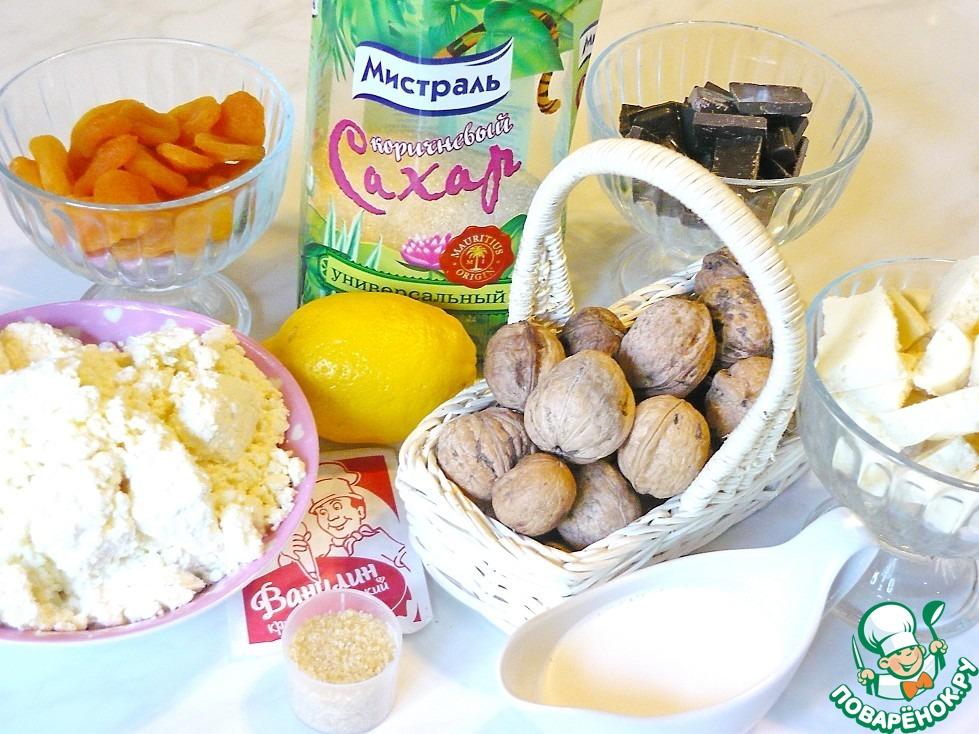Пасхальные творожные яйца в шоколадной глазури