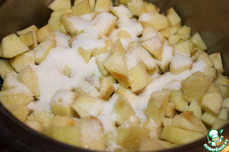 Секретный рецепт вафель