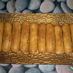 """Пирожки с капустой """"Сигары"""" ..."""