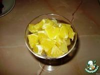 Фруктовый салат ингредиенты