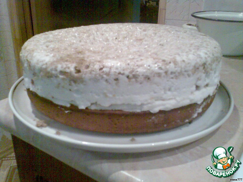 Торт Тайны Вселенной