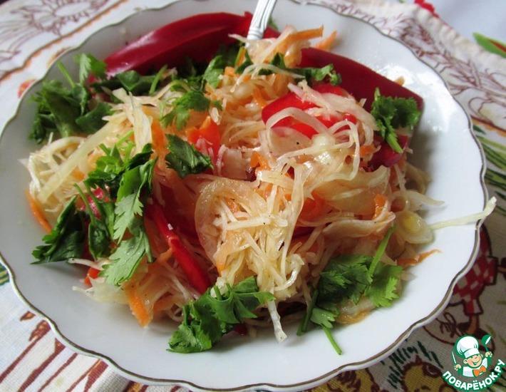 Салат свекла в маринаде изоражения