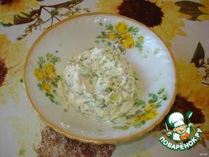 Салат красоты – кулинарный рецепт