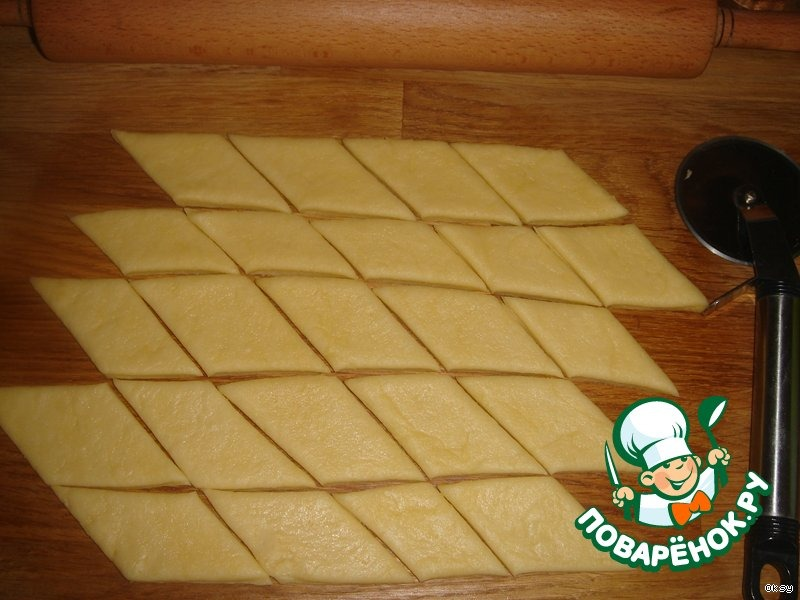 Печенье Дорожное